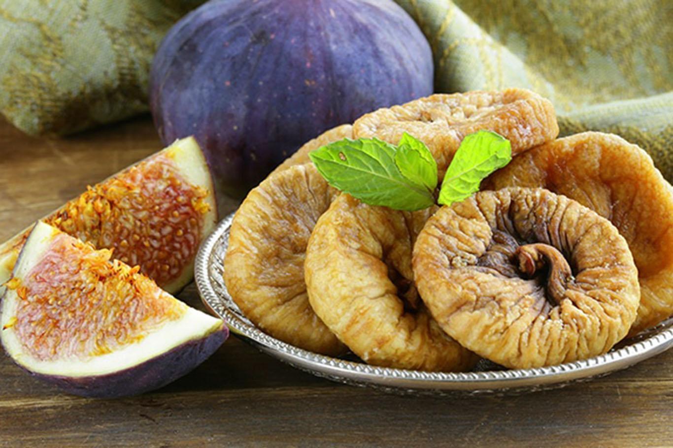 kuru incirin faydaları nelerdir